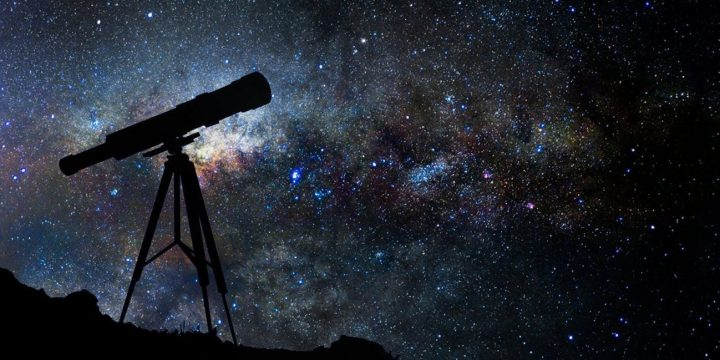 Nerd Night #12: Astronomy